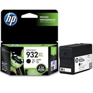 HP 932XL黑色墨盒CN053A