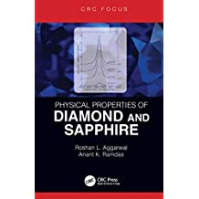 Physical Properties of Diamond and Sapphire (English Edition)
