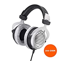 Beyerdynamic拜亚动力 DT 990 250 Ohm 优质头戴式耳机