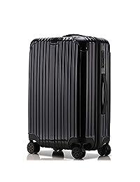 JamayZeyliner佳美吉利亚 拉杆箱万向轮行李箱旅行箱20/24/28寸男女士登机箱TSA海关锁出国旅行箱