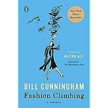 Fashion Climbing: A Memoir (English Edition)