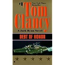 Debt of Honor (A Jack Ryan Novel Book 7) (English Edition)
