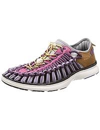 KEEN 男式 溯溪鞋 沙滩鞋 凉鞋 涉水鞋 绳子鞋 城市休闲潮鞋 包脚款 M'S UNEEK O2
