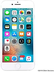 Apple 苹果 iPhone 8 完全解锁手机,64GB,银色(续费)