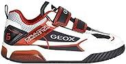 Geox 健樂士 J Inek D Boy A 男童運動鞋
