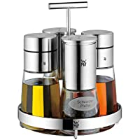 WMF 福騰寶 De Luxe系列調味品套具 5件裝 667866030