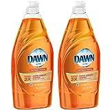 Orange Scent *洗碗皂 2 件套,8 盎司