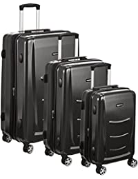AmazonBasics 亚马逊倍思 硬质外壳 �C 行李箱