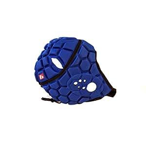 Barnett Heat Pro 头盔,橄榄球,7 on 7(皇家蓝) 皇家蓝 X大码