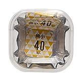 斯托里克斯设计 铝壳 小角 40片装 SD-405 SD-405