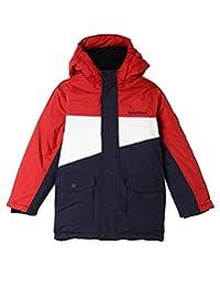Nautica 男童拼色 snorkle 夹克