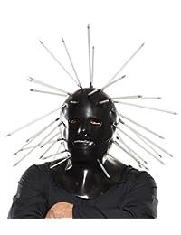 Rubie ' s 男式 slipknot Craig 全面具