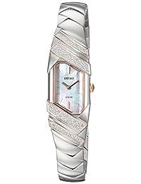 SeikoSUP332 analog 不锈钢 银色 SUP332 watches