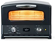 Sengoku 战国锅 SET-G16A(W) 加热伴侣烤面包机 120 伏 黑色 120 volt SET-G16A(K)