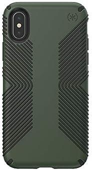 Speck Presidio Grip Case for Samsung Galaxy S9+ Plus 灰色/粉色 110806-7384 覆盖 多种颜色