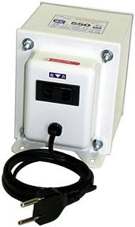 日章工业 变形金刚SK系列(电压增强・羽绒两用型) AC240V⇔AC100V550W SK-550EX