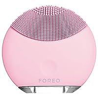 FOREO 斐珞尔 LUNA mini迷你净透洁面仪,USB充电,声波清洁系统,粉红色