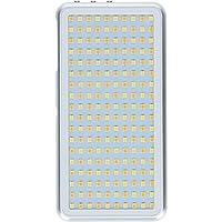 Rollei Lumens LED 环灯   90 瓦 RGB LED 环灯 适用于化妆 自拍和摄影工作室28506  Pocket Silber