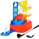 Kids Golf, Kids Golf Clubs,幼儿高尔夫,儿童高尔夫套装,玩具高尔夫,幼儿高尔夫套装,儿童运动玩具,高尔夫球杆,早期教育,儿童、男孩、女孩户外运动玩具