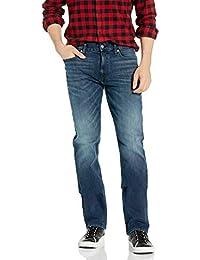 Calvin Klein Jeans 男式直筒牛仔裤
