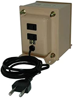 日章工业 变形金刚NDF系列(电压下)220V→100V550W NDF-550E