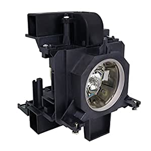 SpArc Sanyo PLC-XM150 投影仪替换灯带外壳 Platinum
