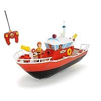Dickie Toys 203099621 BRANDWEERMAN SAM RC TITAN - VA