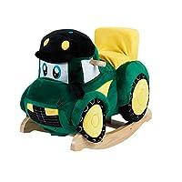 Rockabye Lil' Farmer 拖拉机(高级车辆)