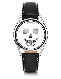 Mr Jones Watches 英国品牌 最后一笑系列 (The Last Laugh) 自动机械手表 男女适用(亚马逊进口直采)