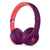 Beats Solo 3 无线头戴式耳机 - (翻新) NA