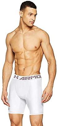 Under Armour 安德玛 男士 紧身短裤 UA HeatGear Armour 2.0