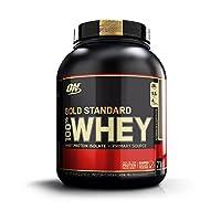 中国亚马逊:健身增肌佳品~ Optimum Nutrition 金牌级 双倍浓郁巧克力口味 100%乳清蛋白粉 2.27kg399元(镇店之宝,比海淘划算)