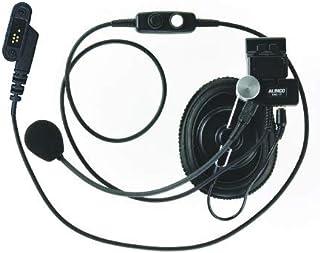 ALINCO 阿尔法工业 头盔用耳机(防水插头)EME-40A