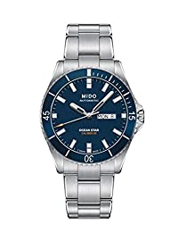 [MIDO]MIDO 腕表 OCEANSTAR(OCEANSTAR) M0264301104100 男士 【正规进口商品】