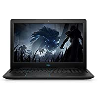 Dell Inspiron 7000 15.5 英寸全高清 IPS 游戏笔记本电脑,黑色