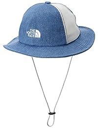 [北面] 牛仔布网眼帽 Kids' Denim Mesh Hat 儿童