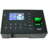 ZKSoftware 中控 H10 指纹考勤机 指纹机 指纹打卡机 H1升级
