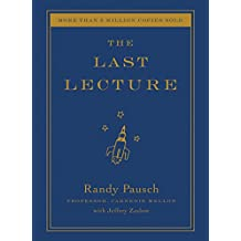 The Last Lecture (English Edition)