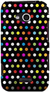 CP SAMSPHL300PCDG135 Image Snap-On Hard Case for Samsung Galaxy Victory 4G LTE - 1 Pack - Non-Retail Packaging - Design