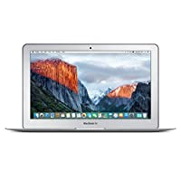 Apple MacBook Air MJVM2CH/A 11.6英寸笔记本电脑(11.6英寸/i5 1.6G/4G/128G SSD)