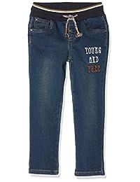 Chicco 男童 Pantaloni Lunghi 长裤