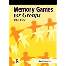 Memory Games for Groups (English Edition)