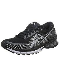 ASICS 亚瑟士 路跑鞋系列 女 跑步鞋 GEL-KINSEI 6 T692N-4088