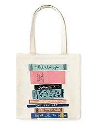 Kate Spade New York 帆布书手提袋