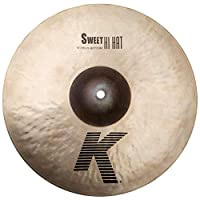 Zildjian 14 英寸 K Sweet HiHat 镲片底部
