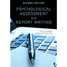 Psychological Assessment and Report Writing (English Edition)
