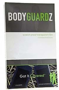 BodyGuardZ 防刮全身保护膜 适用于摩托罗拉 DROID 2 - 透明