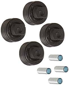 Pentair 473736 索环和间隔垫隔热压缩机替换套件 UltraTemp 泳池/水疗热泵