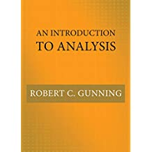 An Introduction to Analysis (English Edition)