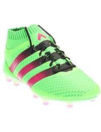 adidas 男式 ACE 16.1primeknit FG 足球鞋